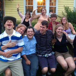 Community Tour - Monthly @ Heartbeet Lifesharing, Inc. | Hardwick | Vermont | United States