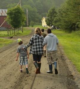 Heartbeet Tour @ Heartbeet Lifesharing, Inc. | Hardwick | Vermont | United States