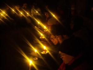 2014 Christmas Barn Sing @ Heartbeet Barn | Hardwick | Vermont | United States